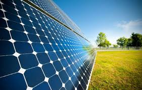 solar panel installation Dallas