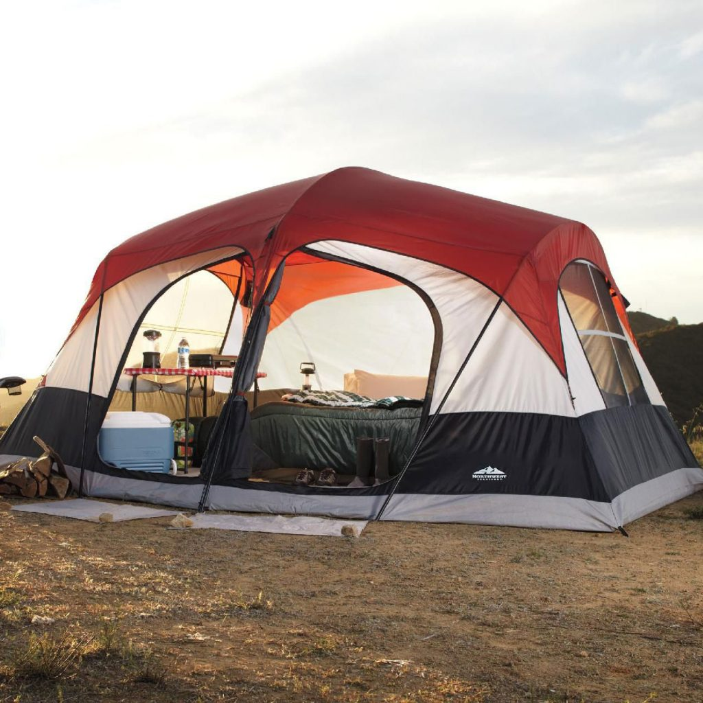 choose the best Tents