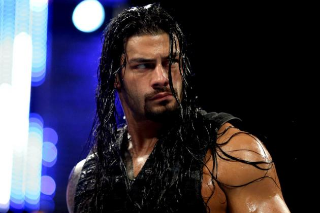 Roman Reigns' Net Worth