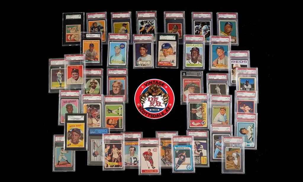 Sports Cards and Memorabilia Naperville