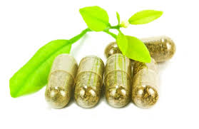 herbal omega 3 supplements