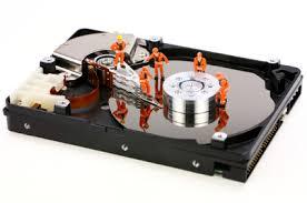 data rescue disk