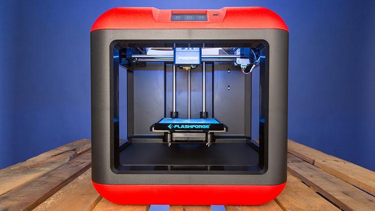3d Printer refills