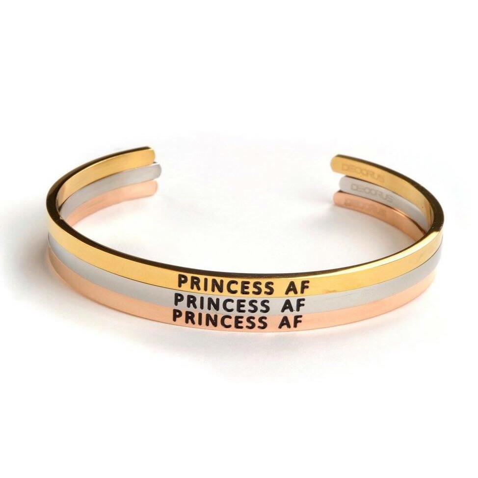 Standout Bracelets