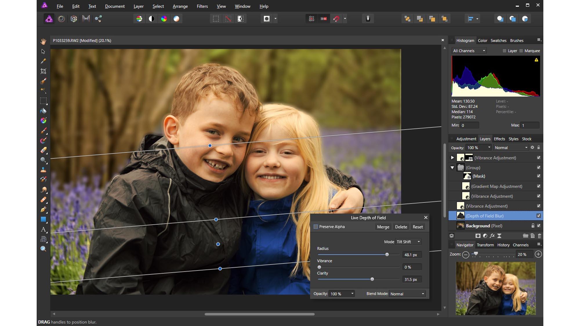 special image editor