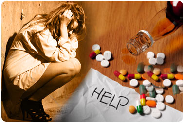 drug addiction treatment