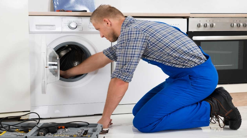Dryer Repair Los Angeles